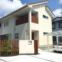 ZEH(ゼッチ)住宅|太陽光発電システム&太陽熱温水器搭載!