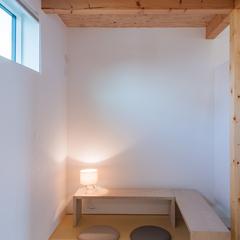 和室のある北欧デザイン住宅。TRETTIOGRAD(トレッティオグラード)