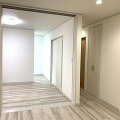 洋室の写真。足利市・福富住宅の注文住宅「音を奏でる家」