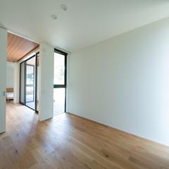 リビングダイニングの間取りを簡単に変えれる美しい規格住宅