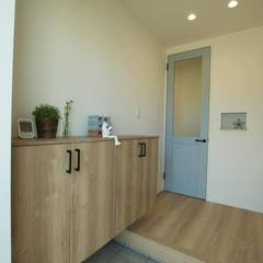 福山市で高性能住宅を建ててる方に人気の工務店。