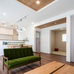 福山市で高新築戸建を建てるなら、家具はやっぱりこだわりの府中家具で!