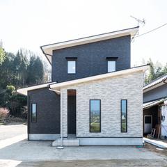 福山市でナチュラルな家を建てたい方、昇高建設で新築住宅を建てませんか?