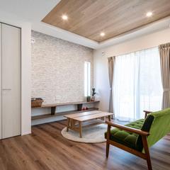 福山市でおしゃれな新築住宅を建てたい方は、昇高建設で。