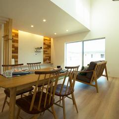 福山市で注文住宅を建てるなら、昇高建設がおすすめです。