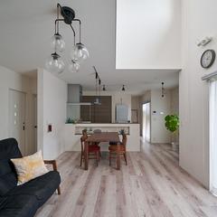 418BASE|福山市で高気密高断熱のおしゃれな家を建てる工務店
