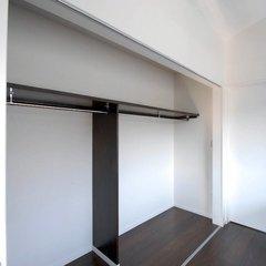 2階フリースペースにあると便利なクローゼット収納