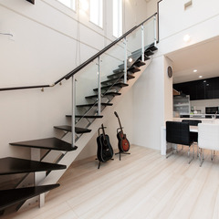 新築デザインの自由設計住宅なら勝浦市のハウスメーカークレバリーホームまで♪住宅館LABO