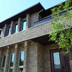君津市小櫃台のナチュラルな外観の家でこだわりの子供部屋のあるお家は、クレバリーホーム FC本部(住宅館LABO)まで!