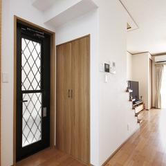 マイホームの建て替えなら市川市のハウスメーカークレバリーホームまで♪住宅館LABO