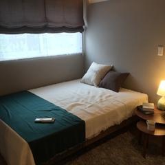 君津市西坂田のエレガントなリゾートテイストのお家は千葉県君津市のバリーズまで♪FC本部店