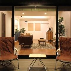 君津市君津でアウトドアで自分らしい高性能木造住宅を建てるなら千葉県君津市のバリーズへ!