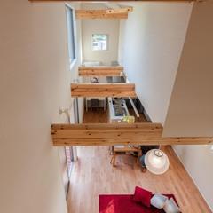 木更津市茅野七曲でカジュアルなアウトドア感を持つお家なら千葉県木更津市の住宅会社バリーズへ♪