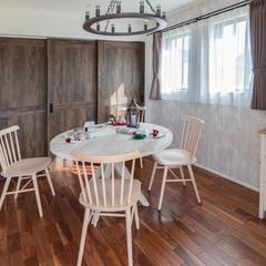 木更津市久津間で優雅なの行き過ぎないアウトドアライフを過ごせるマイホームを建てる。