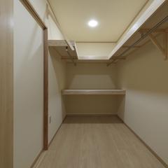 富士見市上沢で和で統一された注文住宅を建てるなら埼玉県川越市の三幸住宅まで♪ 4-7