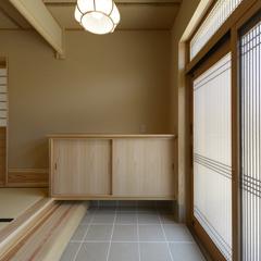 ふじみ野市新駒林で職人が丁寧に建てるお家なら埼玉県川越市の三幸住宅まで♪ 5-5