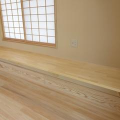 富士見市羽沢で職人にこだわった安心な工務店なら埼玉県川越市の三幸住宅まで♪ 5-15