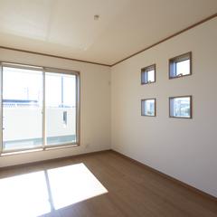 川越市今成で施工レベルが高い職人でお家を建てるなら埼玉県川越市の三幸住宅まで♪ 5-22