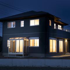 和風な外構は埼玉県川越市の三幸住宅にお任せください!