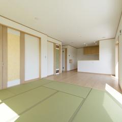 和モダンなリビングは埼玉県川越市の三幸住宅にお任せください!