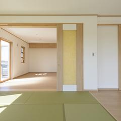 和モダンなLDKは埼玉県川越市の三幸住宅にお任せください!