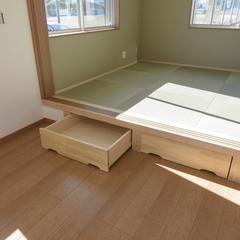 和風な和室は埼玉県川越市の三幸住宅にお任せください!