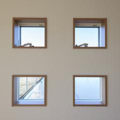 シンプルな廊下は埼玉県川越市の三幸住宅にお任せください!