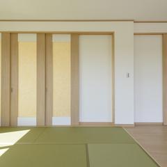 和モダンなリビングは埼玉県川越市の三幸住宅まで!