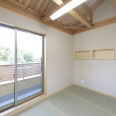 富士見市下南畑の注文住宅なら埼玉県川越市の三幸住宅まで♪1-26