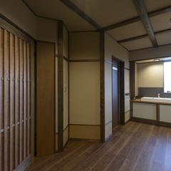 和モダンな洗面所は埼玉県川越市の三幸住宅まで!