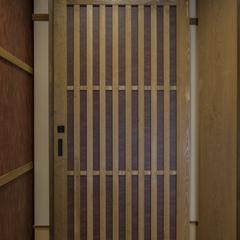 和風な廊下は埼玉県川越市の三幸住宅まで!