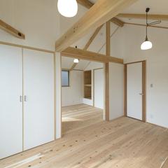 川越市平塚新田で昔ながらの和風住宅を建てるなら埼玉県川越市の三幸住宅まで♪ 3-3