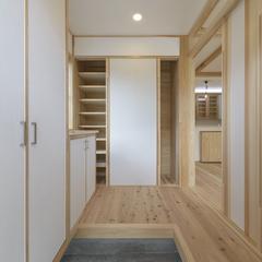 川越市福田で和風住宅を建てるなら埼玉県川越市の三幸住宅まで♪ 3-6