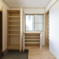 川越市富士見町で和風住宅を建てるなら埼玉県川越市の三幸住宅まで♪ 3-11