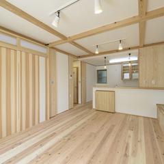 川越市増形で和風住宅を建てるなら埼玉県川越市の三幸住宅まで♪ 3-16
