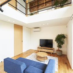 天童市大清水の夢のマイホームなら山形県山形市の設計士とつくるデザイナーズ住宅ハウスデザインまで♪1-2-6