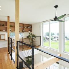 東根市泉郷の夢のマイホームなら山形県山形市の設計士とつくるデザイナーズ住宅ハウスデザインまで♪1-2-9