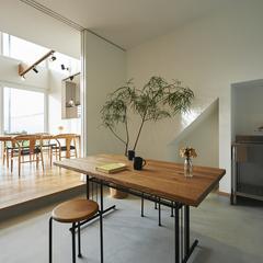 東根市板垣北通りの夢のマイホームなら山形県山形市の設計士とつくるデザイナーズ住宅ハウスデザインまで♪1-2-12