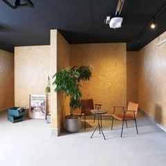 東根市の夢のマイホームなら山形県山形市の設計士とつくるデザイナーズ住宅ハウスデザインまで♪1-3-3 趣味・アクセント