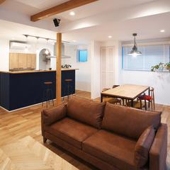 村山市河島の夢のマイホームなら山形県山形市の設計士とつくるデザイナーズ住宅ハウスデザインまで♪1-3-12