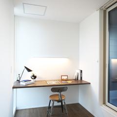 寒河江市栄町の新築一戸建なら山形県山形市の設計士とつくるデザイナーズ住宅ハウスデザインまで♪1-4-10