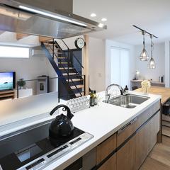 山形市内表東の注文住宅なら山形県山形市の設計士とつくるデザイナーズ住宅ハウスデザインまで♪1-5-1