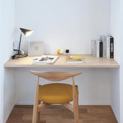 山形市上町の注文住宅なら山形県山形市の設計士とつくるデザイナーズ住宅ハウスデザインまで♪1-5-4 カウンター・造作