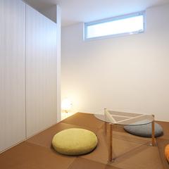 天童市の注文住宅なら山形県山形市の設計士とつくるデザイナーズ住宅ハウスデザインまで♪1-5-7 和室