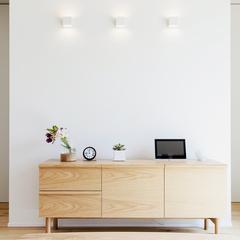 天童市の新築一戸建なら山形県山形市の設計士とつくるデザイナーズ住宅ハウスデザインまで♪ シンプル、ナチュラル、木、白