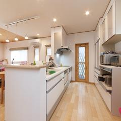 住宅メーカーの木造注文住宅なら夕張郡長沼町のハウスメーカークレバリーホームまで♪環状通店