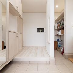 新築デザインの自由設計住宅なら夕張郡由仁町のハウスメーカークレバリーホームまで♪環状通店