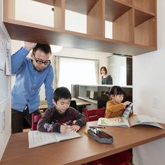 新築建て替えの自由設計デザインなら樺戸郡浦臼町のハウスメーカークレバリーホームまで♪環状通店