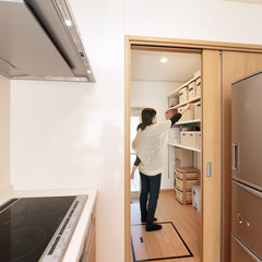 新築マイホームのデザイナース住宅なら樺戸郡月形町のハウスメーカークレバリーホームまで♪環状通店