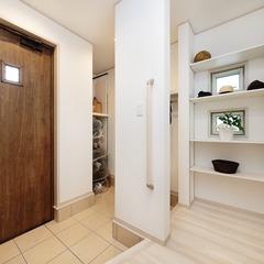木造注文住宅の暮らしづくりなら札幌市東区のハウスメーカークレバリーホームまで♪環状通店